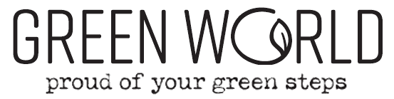 Logo Green-World.nl