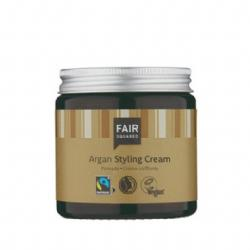 Styling cr�me - Argan
