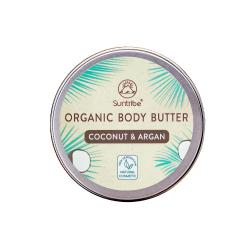 Body butter (Kokos/Argan)